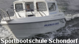 Sportbootschule in Schondorf am Ammersee