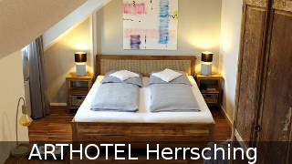 Arthotel Herrsching in Herrsching am Ammersee