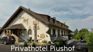 Hotel Piushof in Herrsching am Ammersee